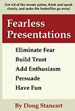 Fearless Presentations book cover