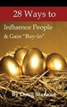 Daily Leadership Tip 28 Ways to Influence People