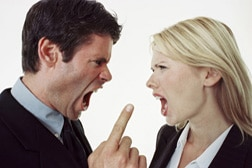 Reduce and Resolve Conflict