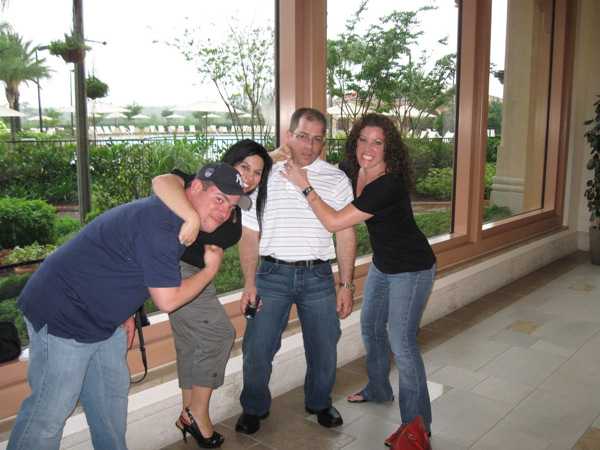PRSMA Hero Quest Treasure Hunt in Orlando