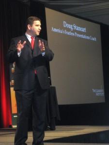 Dallas Keynote Speaker