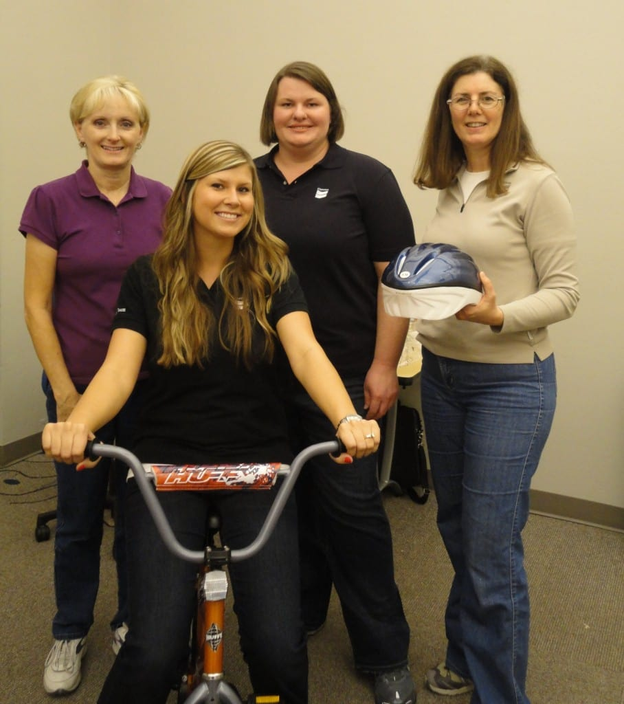 Chevron Builds Bikes and Diversity in Bakersfield CA