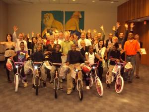 Legal Ease-Philanthropic Team Event in Minneapolis