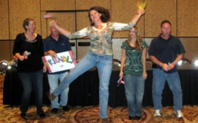Wyndham Vacation Mix Fun and Learning in Las Vegas