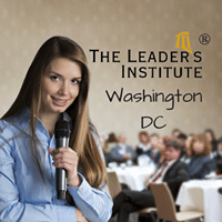 TLI Washington DC logo