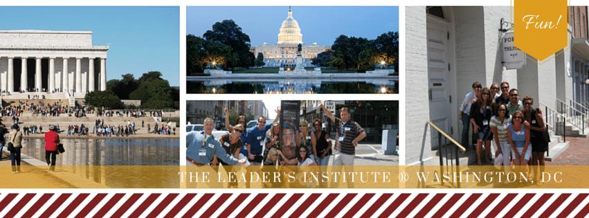 Team Building in Washington DC