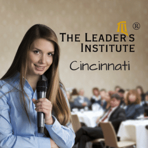 The Leader's Institute Cincinnati Logo