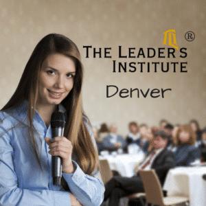 The Leaders Institute Denver Logo