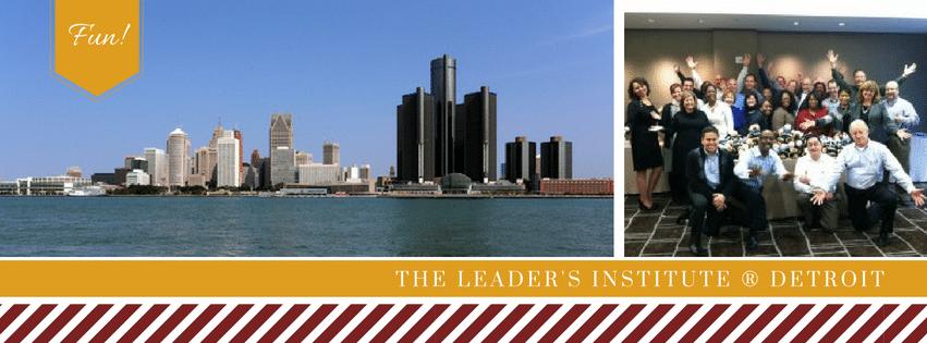 Detroit Michigan Team Building
