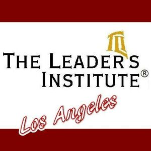 The Leader's Institute Los Angeles Logo