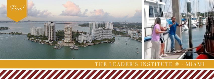 Team Building in Miami, FL