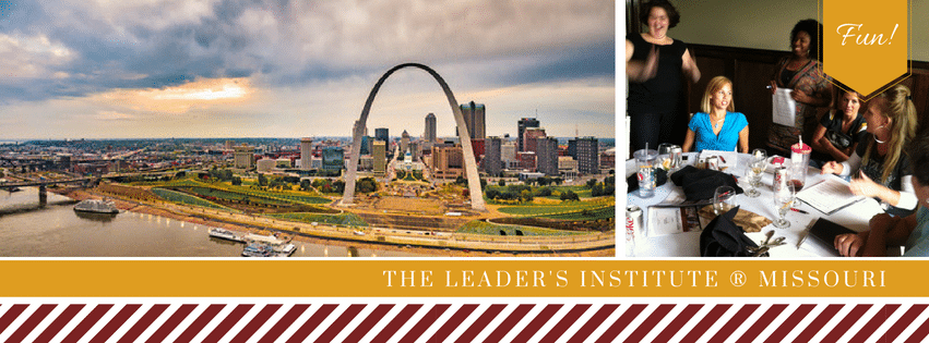 Team Building in St Louis and Kansas City