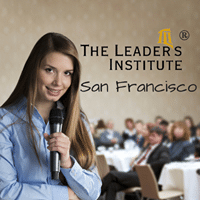 The Leader's Institute San Francisco Logo