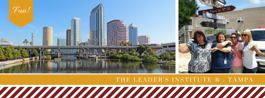 Leaders Institute Orlando Banner