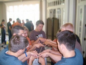 Intern Team Building Workshops