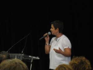 Detroit Keynote Speaker