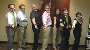 Our Presentation Skills Class Delivers World Class Results in Chicago