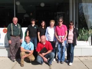 Team Scavenger Hunt in Green Bay, WI
