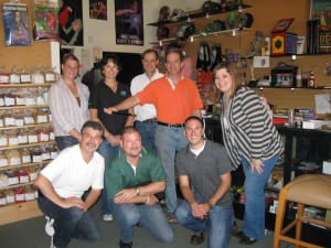 FNB of Fox Valley Build Teamwork with Camaraderie Quest in Green Bay Wisconsin
