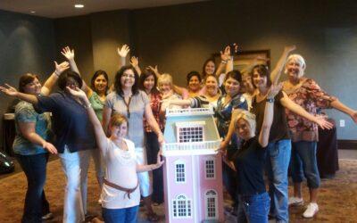 Galderma Laboratories Hosts Class Team Building Workshops in Dallas