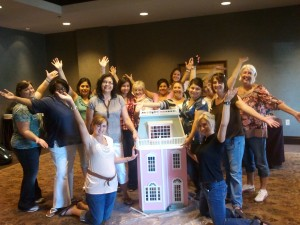 Galderma Laboratories hosts Creating a Team Culture and Structures team building workshops in Dallas, TX