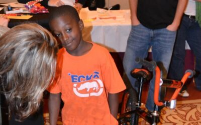 Florida Hospitals Donned Costumes and Built Some Bikes