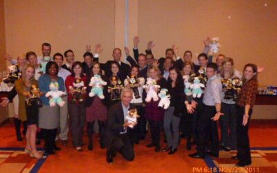 Boehringer Ingelheim Pharmaceuticals, Inc., Rescue Bear Team Event Charlotte, NC