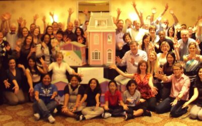 Quanex Building Products Host Amazing Builders Team Event in Houston