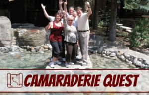 Camaraderie Quest