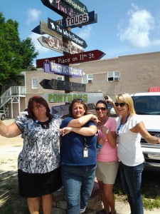 Florida Department of Children and Families Camaraderie Quest in Panama City