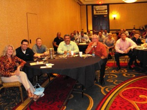 Swedish Match Facilitates Creating A Team Culture Workshop in Cleveland, Ohio