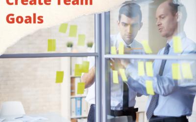 Set a Team Goal to Build Camaraderie and Team Culture