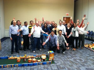 Team Building in Columbus OH