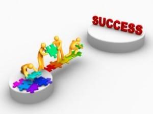 build a team with creativity
