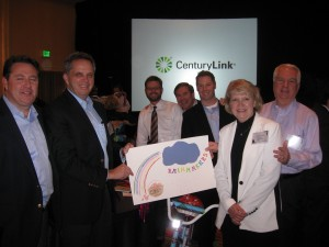 CenturyLink Build-A-Bike Dallas, Texas