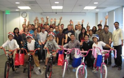StubHub Brings Build-A-Bike Event to San Francisco