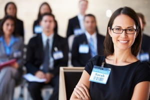 Custom Public Speaking Courses