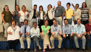 Social Security Administration Leadership Class in Wilkes Barre, PA