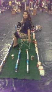 Yorba Linda Unified School District Ace Race Golf Team Building