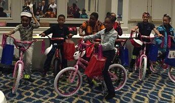 Everyday Health-Build-A-Bike Philadelphia PA