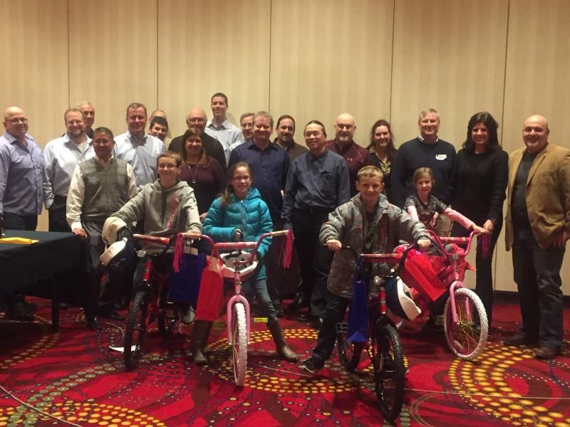 Buyers Laboratory Build-A-Bike