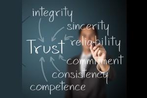 Build Trust at Work