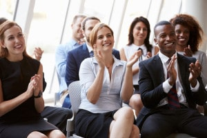 Deliver Inspiring Speeches at Work