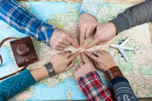 Provide a Map-How Effective Leaders Direct their Teams