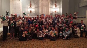 Neogenomics Rescue Bear Team Building