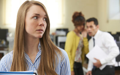 Ending Office Gossip is a Leader's Responsibility