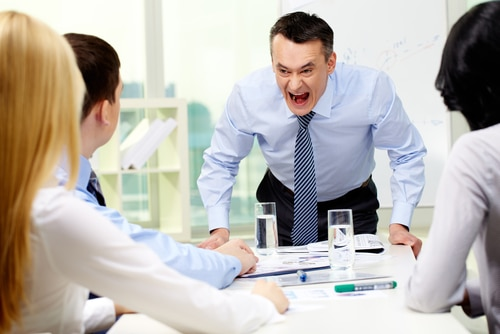 Poor Leadership Skills Can Ruin Team Morale
