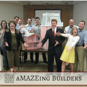 aMAZEing Builders
