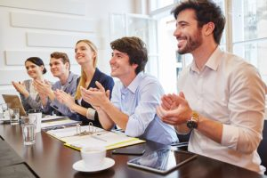 Five Ways to Add Fun and Energy to Your Meeting or Convention