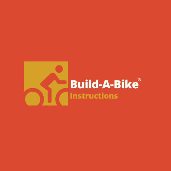Instructions for Build-A-Bike Team Building Activity